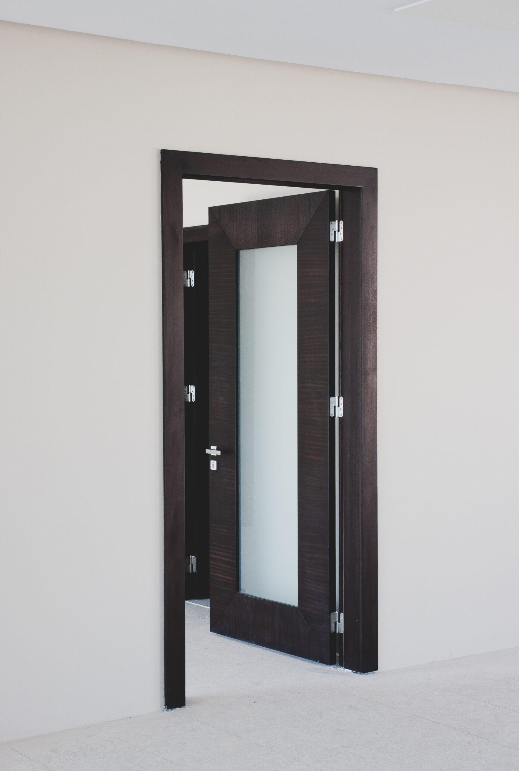 báo giá cửa gỗ mdf melamine
