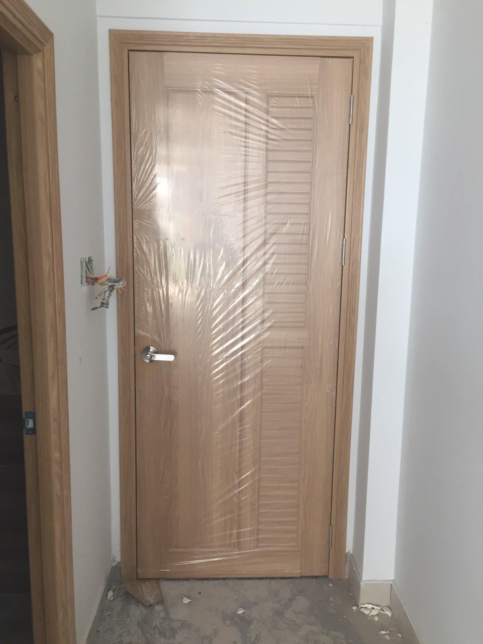 cửa nhựa đài loan tại tân phú