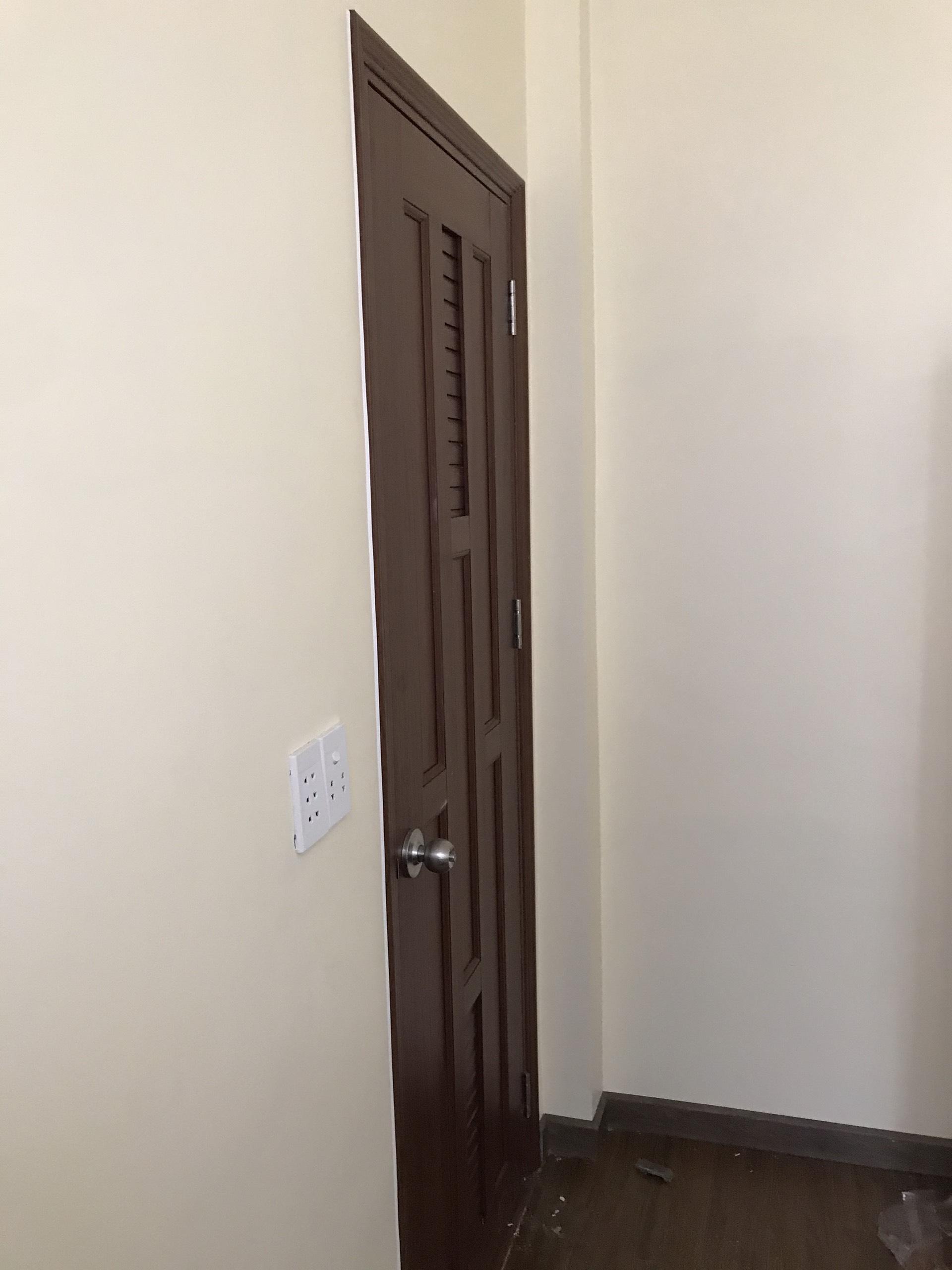cửa nhựa đài loan tại quận 5